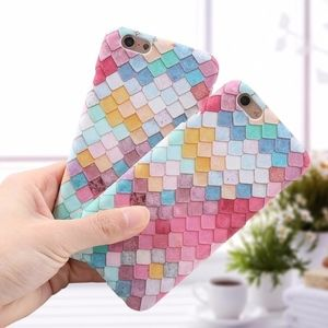 NEW 🔥LAST🔥 iPhone X/XS colorful Fish Scale case